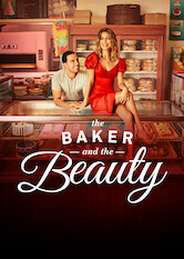 Search netflix The Baker and the Beauty